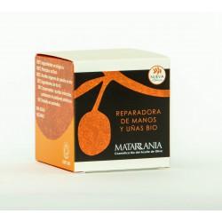 REPARADORA DE MANOS Y UÑAS. MATARRANIA